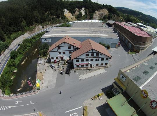 Hotelfotos: Bakiola