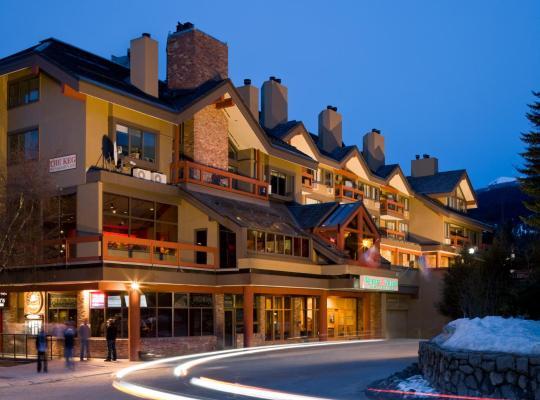 Hotel Valokuvat: Whistler Village Inn & Suites