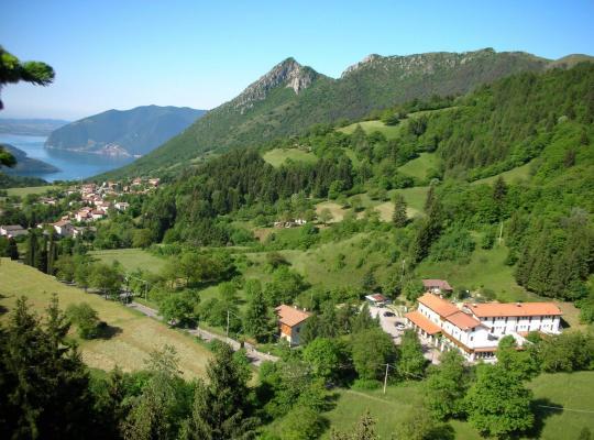 Photos de l'hôtel: Hotel Conca Verde