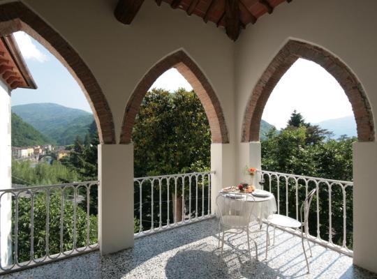 Photos de l'hôtel: Villa Rosalena