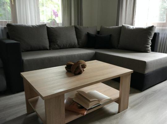 Hotel bilder: Apartman Studničky Žilina centrum
