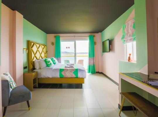 Hotel foto 's: Apartamentos Wi-Ki-Woo