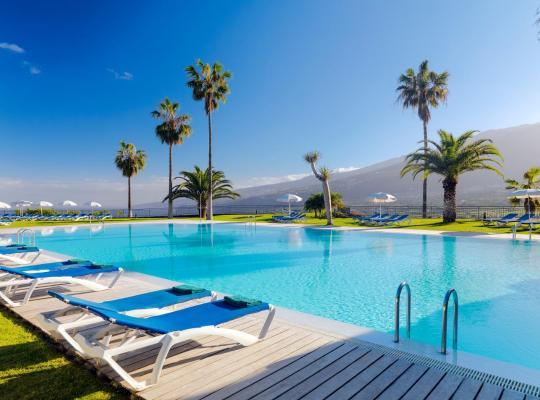 Hotel foto 's: Hotel Las Aguilas
