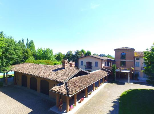 Photos de l'hôtel: B&B Villa Valchero