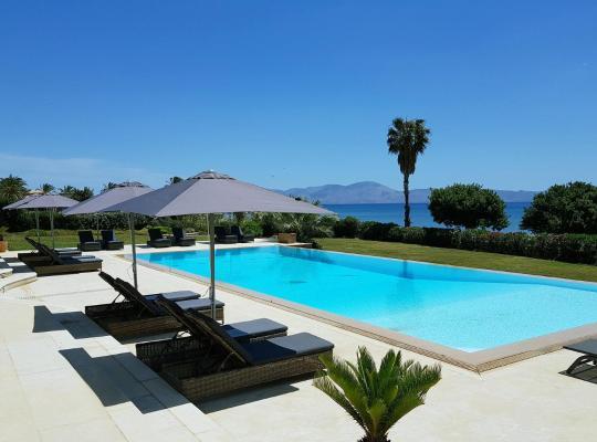 תמונות מלון: ThermeSea Luxury Lodge