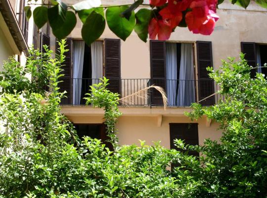 Хотел снимки: Dalt Murada - Turismo de Interior