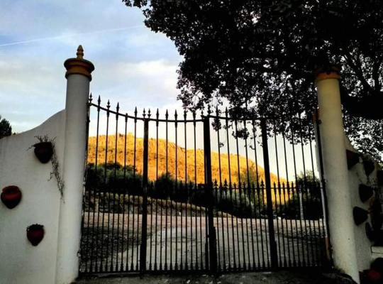 Otel fotoğrafları: Monte De Sao Sebastiao Do Vale Do Alcaide