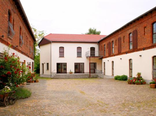 Hotelfotos: Landhaus Heinrichshof