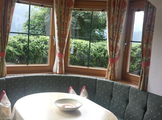 ホテルの写真: Haus am Sonnenhang