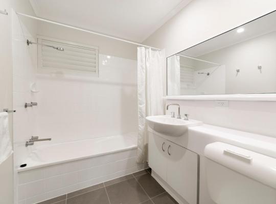 Zdjęcia obiektu: Mt Ommaney Hotel Apartments