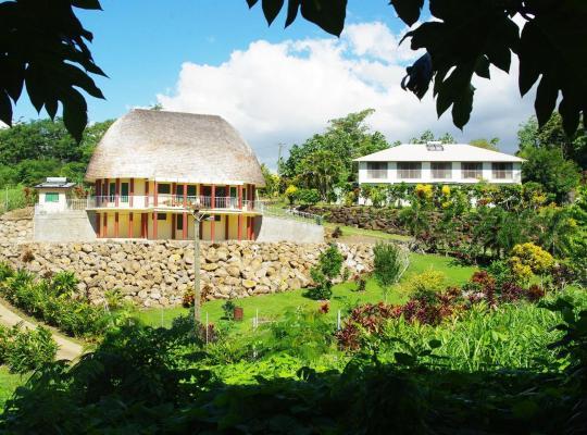 Hotel photos: Samoan Highland Hideaway