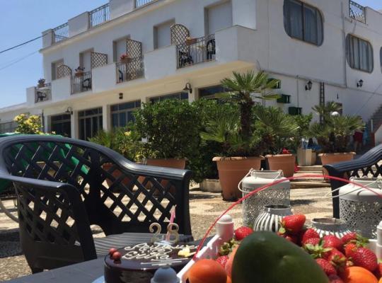 酒店照片: Villa Midolo