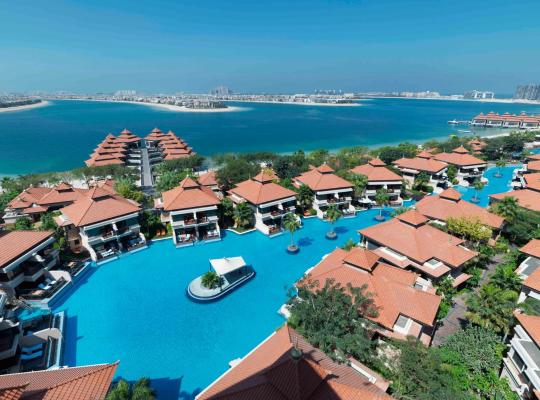 Hotel Valokuvat: Anantara The Palm Dubai Resort