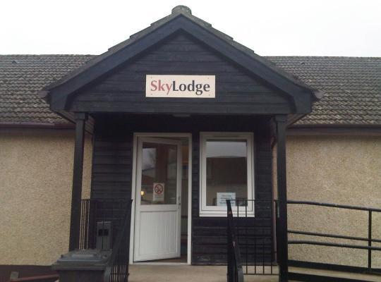 Фотографии гостиницы: Sky Lodge Perth