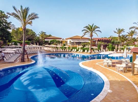 Hotel photos: Zafiro Menorca