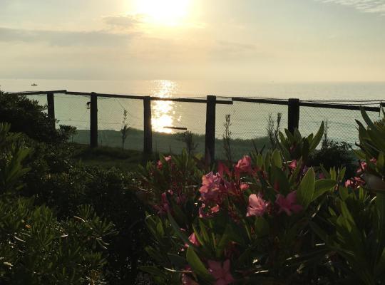 Ảnh khách sạn: Villa Tamerice