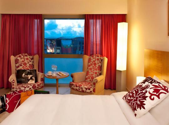 ホテルの写真: Civitel Olympic