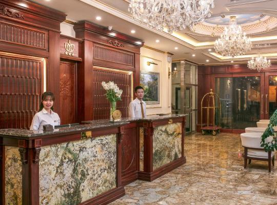 Hotel photos: Royal St Hanoi Hotel