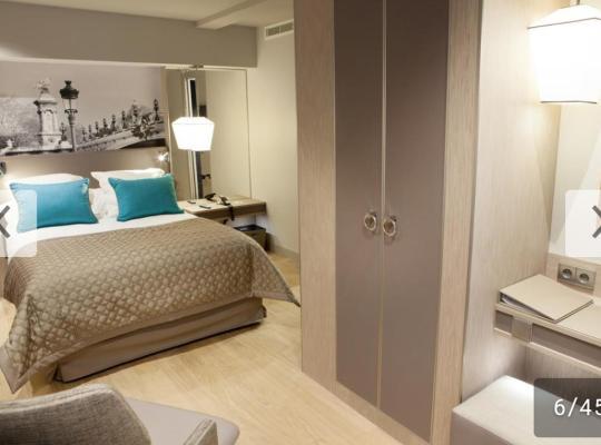 होटल तस्वीरें: MirandaAgreda