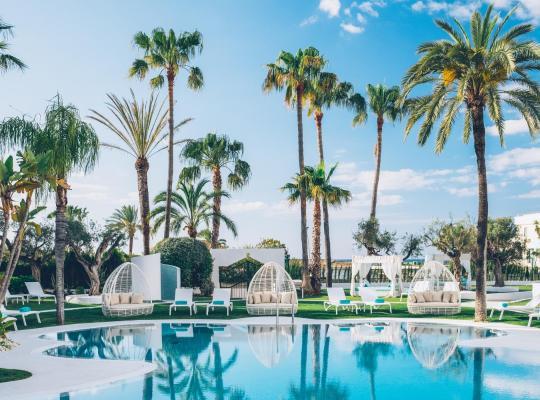 호텔 사진: Iberostar Marbella Coral Beach