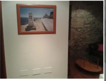 Hotellet fotos: La Casita de O Faramello