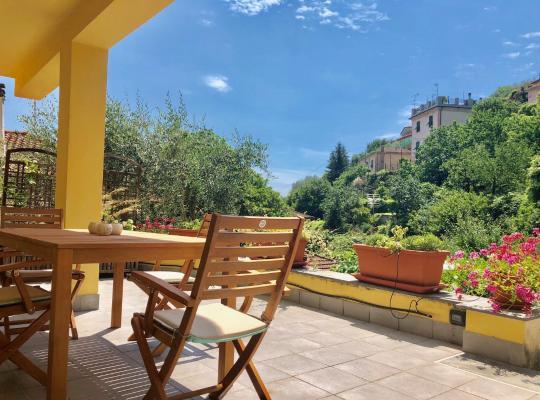 Hotel bilder: Casa Del Cavaliere