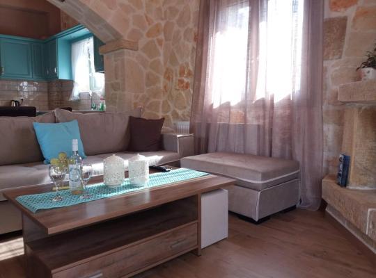 תמונות מלון: Villa Liberta