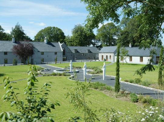 Viesnīcas bildes: Markree Home Farm Apartments