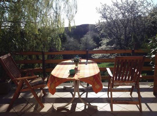 Photos de l'hôtel: Erdőszéli faház