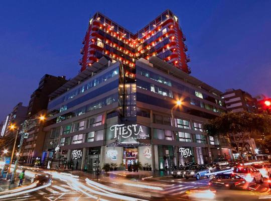 Хотел снимки: Thunderbird Hotel Fiesta & Casino
