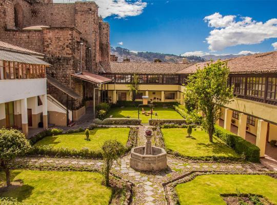 Foto dell'hotel: Hotel Monasterio San Pedro