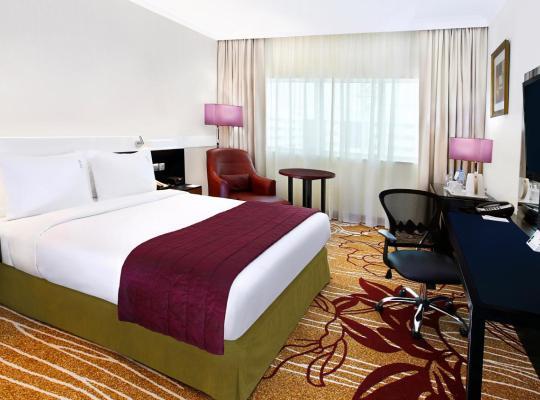 Φωτογραφίες του ξενοδοχείου: Excelsior Hotel Downtown