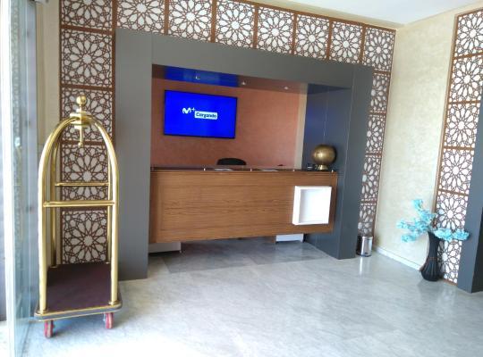 Hotel photos: Hôtel Nihal