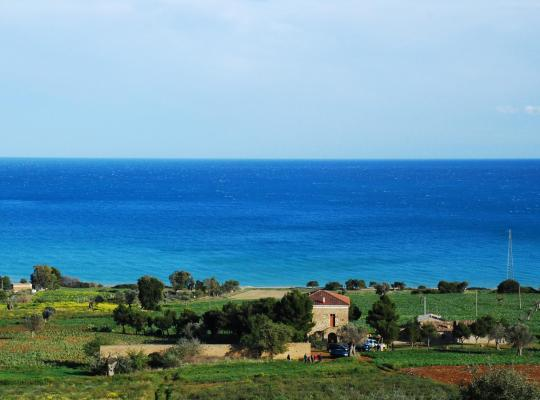 Фотографии гостиницы: Masseria Cielogreco