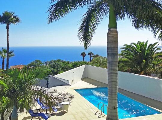 Hotel fotografií: Villa El Alba