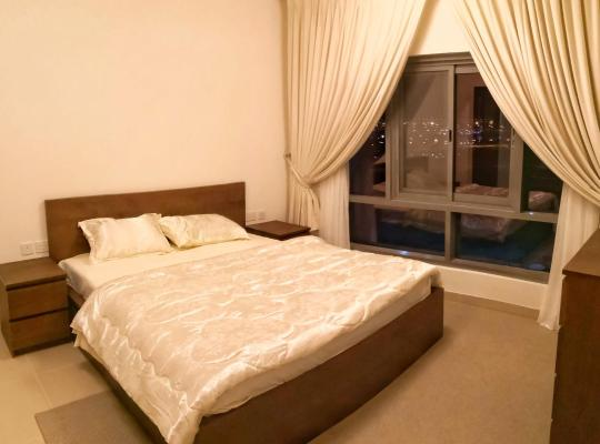 호텔 사진: Furnished Single Bedroom