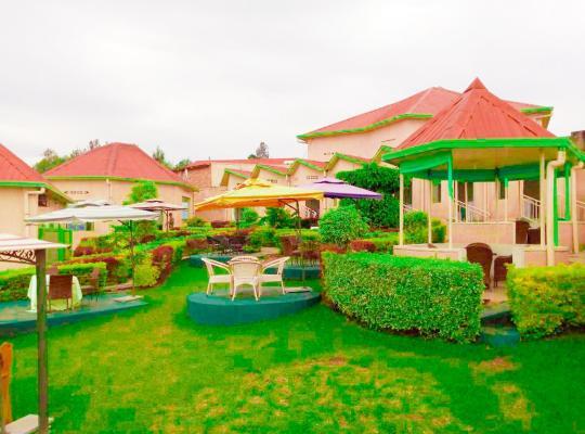 صور الفندق: Chris Hotel Kamonyi