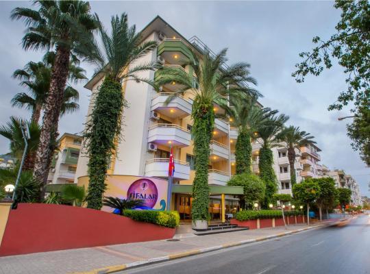 Photos de l'hôtel: Sifalar Apart Hotel