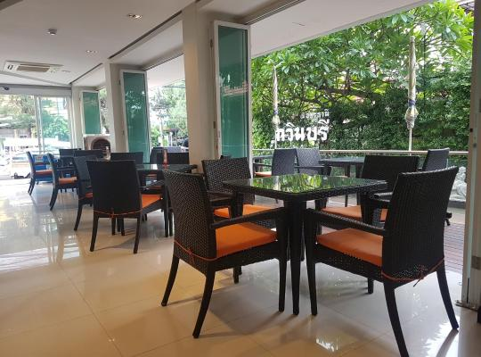 Hotel photos: Kavin Buri Green Hotel