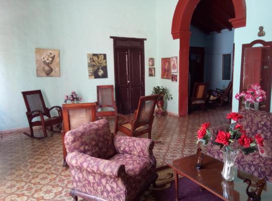酒店照片: Casa Marlene