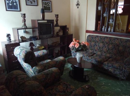 酒店照片: Casa Thiago