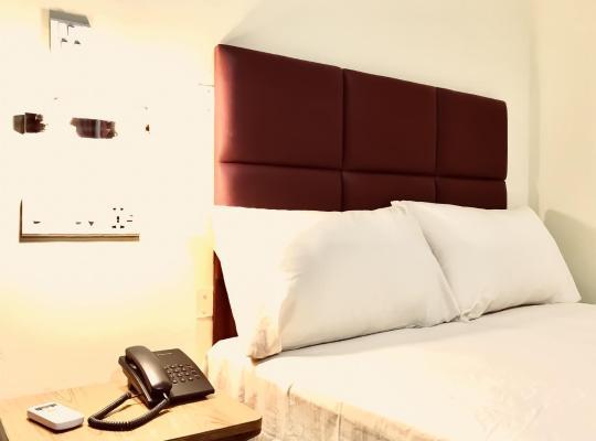Otel fotoğrafları: Q Palace