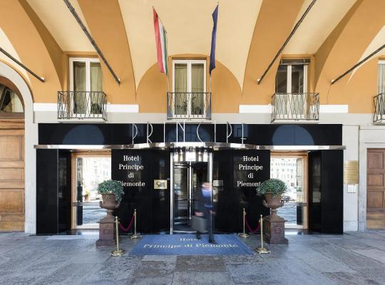 תמונות מלון: Hotel Principe di Piemonte