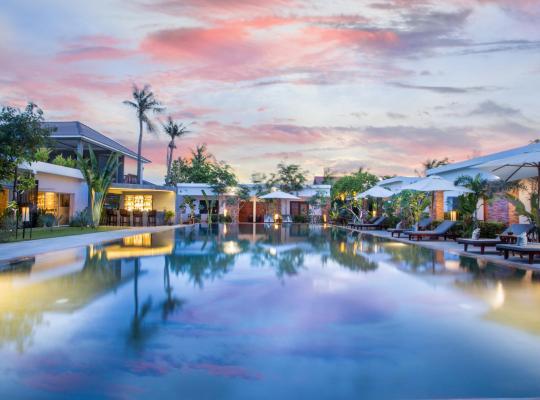Fotos de Hotel: Nita by Vo Angkor Resort