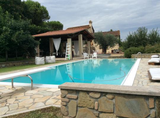 Viesnīcas bildes: Villa Belvedere