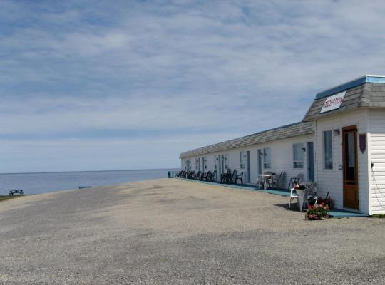 תמונות מלון: Motel le Noroît