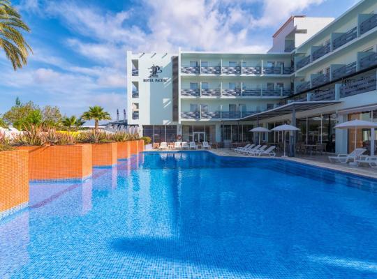 Otel fotoğrafları: azuLine Hotel Pacific