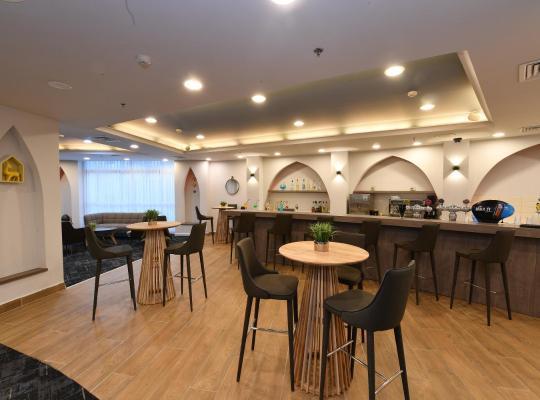 Ảnh khách sạn: Be Unique Hotel - Drinks included