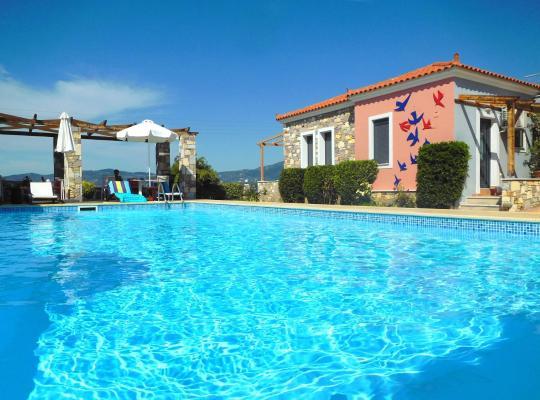 Hotelfotos: Aeolis Apartments & Studios