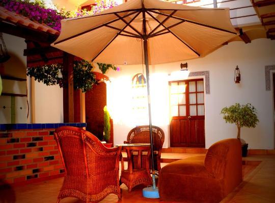 Hotel photos: La Escondida Hostal